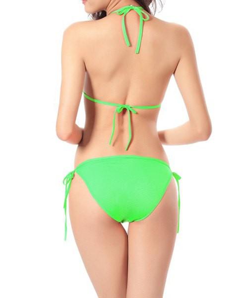 apple-green-halter-bikini-back