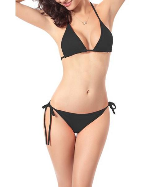 halter-bikini-black-front